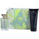 L'Artisan Parfumeur Caligna подаръчен комплект I. парфюмна вода 100 ml + мляко за тяло 100 ml