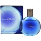 Laura Biagiotti Due Uomo after shave para homens 90 ml com pulverizador