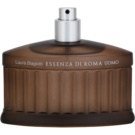 Laura Biagiotti Essenza di Roma Uomo toaletní voda tester pro muže 125 ml