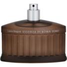 Laura Biagiotti Essenza di Roma Uomo туалетна вода тестер для чоловіків 125 мл