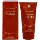 Laura Biagiotti Mistero di Roma Donna tělové mléko pro ženy 150 ml