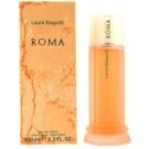 Laura Biagiotti Roma Eau de Toilette für Damen 100 ml
