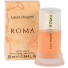 Laura Biagiotti Roma Eau de Toilette for Women 25 ml