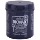 L'biotica Biovax Glamour Diamond Fortifying Mask For The Perfect Appearance Of The Hair (Paraben & SLS Free) 125 ml