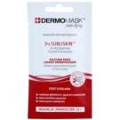 L'biotica DermoMask Anti-Aging Gesichtsmaske gegen Falten 35+  12 ml