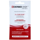 L'biotica DermoMask Anti-Aging маска за лице с противобръчков ефект 35+  12 мл.