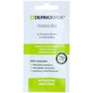 L'biotica DermoMask intensive hydratisierende Maske    10 ml