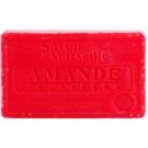 Le Chatelard 1802 Almond Cranberry luxusní francouzské přírodní mýdlo (Amande Cranberry) 100 g