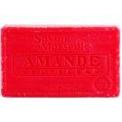 Le Chatelard 1802 Almond Cranberry розкішне французьке натуральне мило  100 гр