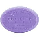 Le Chatelard 1802 Violet & Blackberry natürliche französische Handseife (Violette Můre) 100 g