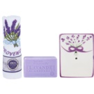 Le Chatelard 1802 Lavender from Provence Cosmetic Set VI.