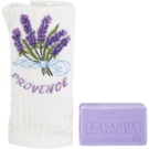 Le Chatelard 1802 Lavender from Provence козметичен пакет  VIIII.