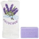 Le Chatelard 1802 Lavender from Provence Kosmetik-Set  VIIII.