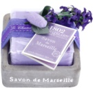 Le Chatelard 1802 Lavender from Provence Luxury French Soap with Soapberry  100 g