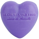 Le Chatelard 1802 Lavender Soap In Heart Shape  25 g