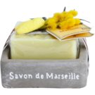 Le Chatelard 1802 Milk Vigne Luxury French Soap with Soapberry  100 g