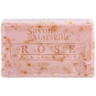Le Chatelard 1802 Rose Petals Luxurious Natural French Soap (Rose Fleurs) 100 g