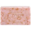 Le Chatelard 1802 Rose Petals luxusné francúzske prírodné mydlo (Rose Fleurs) 100 g