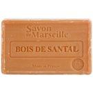 Le Chatelard 1802 Sandal Wood luxus francia természetes szappan (Bois De Santal) 100 g