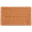 Le Chatelard 1802 Sandal Wood lujoso jabón natural francés (Bois De Santal) 100 g
