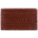 Le Chatelard 1802 Vanilla Luxurious Natural French Soap (Vanille) 100 g