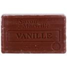 Le Chatelard 1802 Vanilla luxuriöse französische Naturseife (Vanille) 100 g