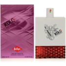 Lee Cooper RDLC For Women Eau de Toilette für Damen 100 ml