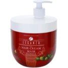 Leganza Hair Care Creme-Maske mit Arganöl  1000 ml
