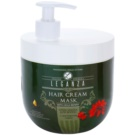 Leganza Hair Care masca sub forma de crema cu extract de goji 1000 ml