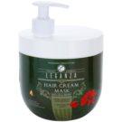 Leganza Hair Care Cream Mask With Goji Berry  1000 ml