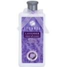 Leganza Lavender релаксиращ душ гел  200 мл.