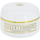 Leganza Yoghurt aufhellende Tagescreme (Pm®Yoghurt Innovative Complex) 45 ml