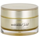 Leorex  Gold verjüngende Creme mit Goldpuder (Luxurios Real Gold, Leorex Micro-Structures) 50 ml