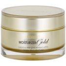 Leorex  Gold crema pentru reintinerire cu aur  50 ml