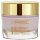Lierac Cohérence Day And Night Anti - Wrinkle Cream  50 ml