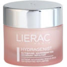 Lierac Hydragenist bálsamo SOS nutritivo oxigenante antienvejecimiento (Replumps and Smoothes Wrinkles) 50 ml