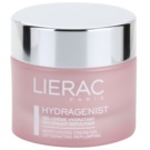 Lierac Hydragenist Oxygenating Anti-Aging Gel Cream with Moisturising Effect For Normal To Mixed Skin (Cream-Gel Oxygenating Peplumping) 50 ml