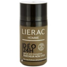 Lierac Homme Antiperspirant für Herren (24H Roll-on Anti-transpirant) 50 ml