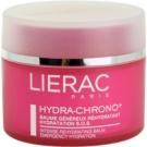 Lierac Hydra-Chrono+ nawilżająca emulsja do wszystkich rodzajów skóry (Intense Reyhydrating Balm) 40 ml