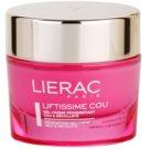 Lierac Liftissime gel-crema facial redensificante para cuello y escote (Redensifying Gel-Cream Neck & Décolleté) 50 ml