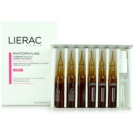 Lierac Phytophyline Serum gegen Zellulitis (Stubborn Cellulite Correction Serum) 20 x 7,5 ml