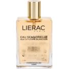 Lierac Les Sensorielles tělový sprej 3 Fleurs Blanches (Nutrition & Hydration 24h) 100 ml