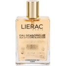 Lierac Les Sensorielles telový sprej 3 Fleurs Blanches (Nutrition & Hydration 24h) 100 ml