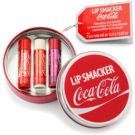 Lip Smacker Coca Cola coffret IV.