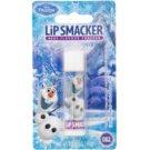 Lip Smacker Disney Крижане серце бальзам для губ присмак Coconut Snowball 4 гр