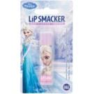 Lip Smacker Disney Ledeno kraljestvo balzam za ustnice okus Cool Vanilla Mint 4 g
