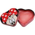 Lip Smacker Disney Minnie lesk na rty ve tvaru srdce Strawberry Fun 6,7 g