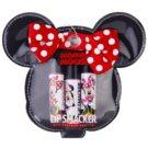 Lip Smacker Disney Minnie lote cosmético III.