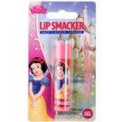Lip Smacker Disney Disney Prinzessinnen Lippenbalsam mit Glitzerteilchen Geschmack Cherry Kiss (Princess Snow White) 4 g
