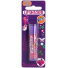 Lip Smacker Coca Cola Fanta balzam za ustnice okus Grape 4 g